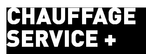 Chauffage Service Plus